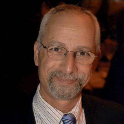 Prof. Morris Mosseri